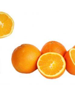 Naranjas zumo gran selección