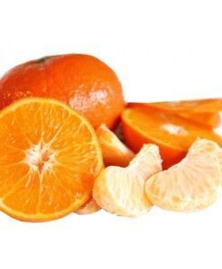 mandarinas de mesa