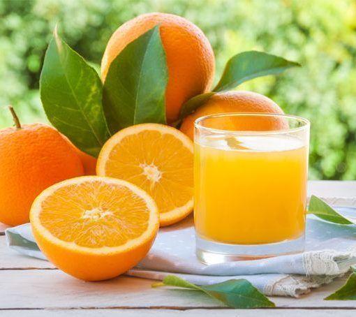 10 kg Naranjas Navelina Zumo